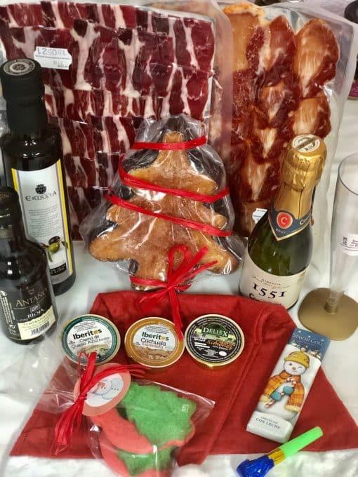 Brindis Virtual Navidad Paradise Catering 7