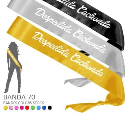Banda Despedida Soltera Cachonda Dorada Paradise Events 1