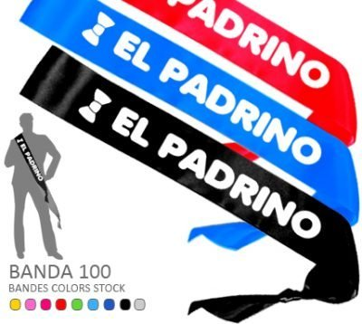 Banda El Padrino Despedida Soltero Marinera Paradise Events 2