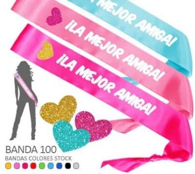 Banda La Mejor Amiga Despedida Soltera Paradise Events 1