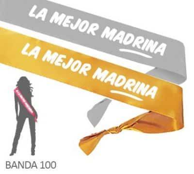 Banda La Mejor Madrina Despedida Soltera Dorada Paradise Events 1