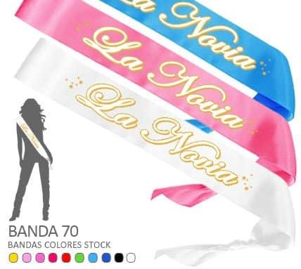 Banda La Novia Despedida Soltera Paradise Events 1