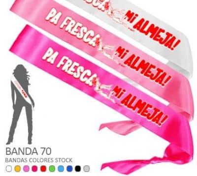 Banda Pa´Fresca mi Almeja Despedida Soltera Paradise Events 1