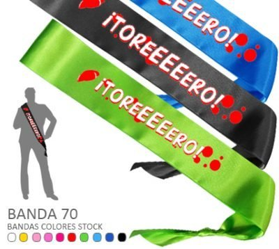 Banda Torero Despedida Soltera Paradise Events 1