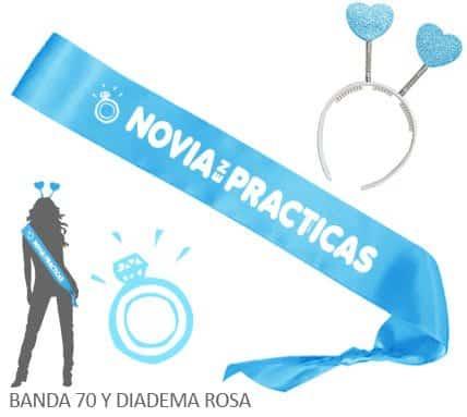 Banda en Novia en Practicas Despedida Soltera Marinera Paradise Events