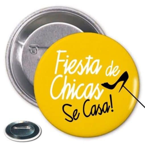 Chapa Fiesta de Chicas se Casa Despedida Soltera Dorada Paradise Events