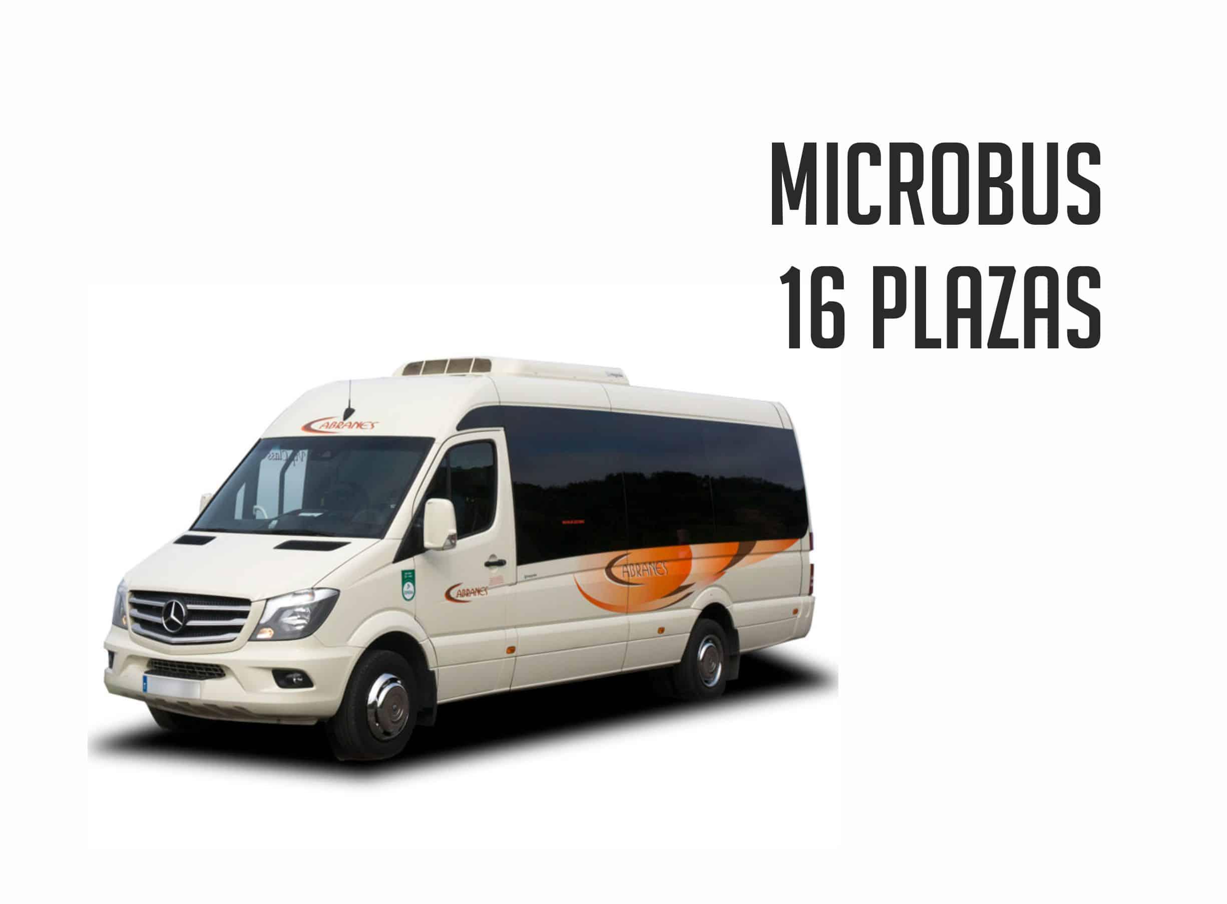 Autobus para despedida en Madrid 16 plazas Paradise Events