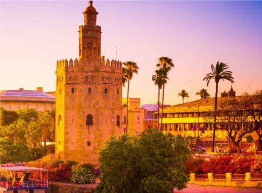 Despedida Soltera y Soltero en Sevilla Paradise Events 2