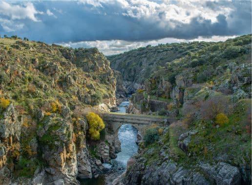 Pack de Actividades al aire libre en la Sierra de Madrid Despedida Soltera y Soltero Paradise Events 3